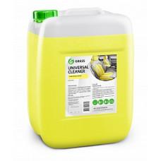 "Очиститель салона ""Universal cleaner"" (канистра 20 кг)"