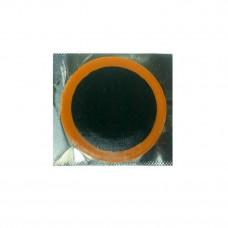 P1111  - Набор заплат для ремонта камер на фольге 60мм (60шт)