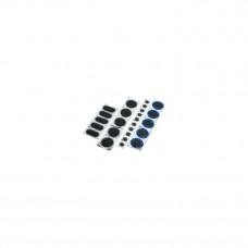 11-640 X-Tra Seal - Набор заплат (50шт)