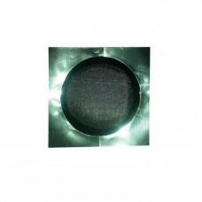 B055T  - Набор заплат для ремонта камер на фольге 55мм (25шт)