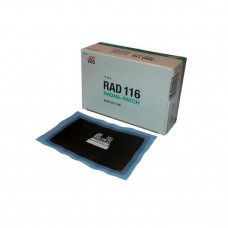 512 1160 Rema Tip-Top - Набор пластырей (10шт) 116TL