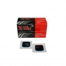 11-307 X-Tra Seal - Набор заплат (50шт)